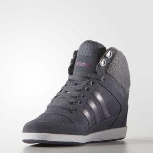 Women Adidas Wedge Heels on Poshmark